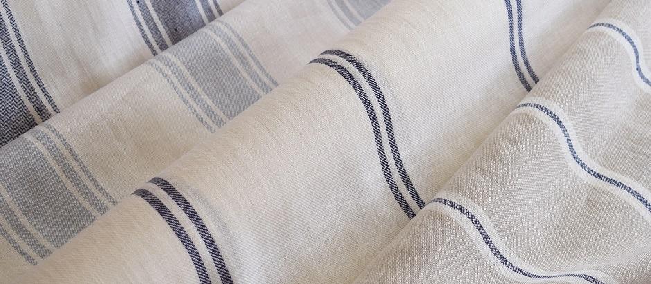 Fabric | ColonialCheckは上質なベルギー産のリネン,イギリス発コットンファブリックなどの豊富な生地揃えで、オーダーメイドカーテン、オーダメイドソファのご注文を承っております。ナチュラルファブリックを多用したオーガニックな住まいづくりをご提案します。