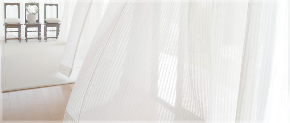 Curtain | コロニアルチェックは豊富な生地揃えでオーダーカーテンのご注文を承っております。お見積りは無料です。