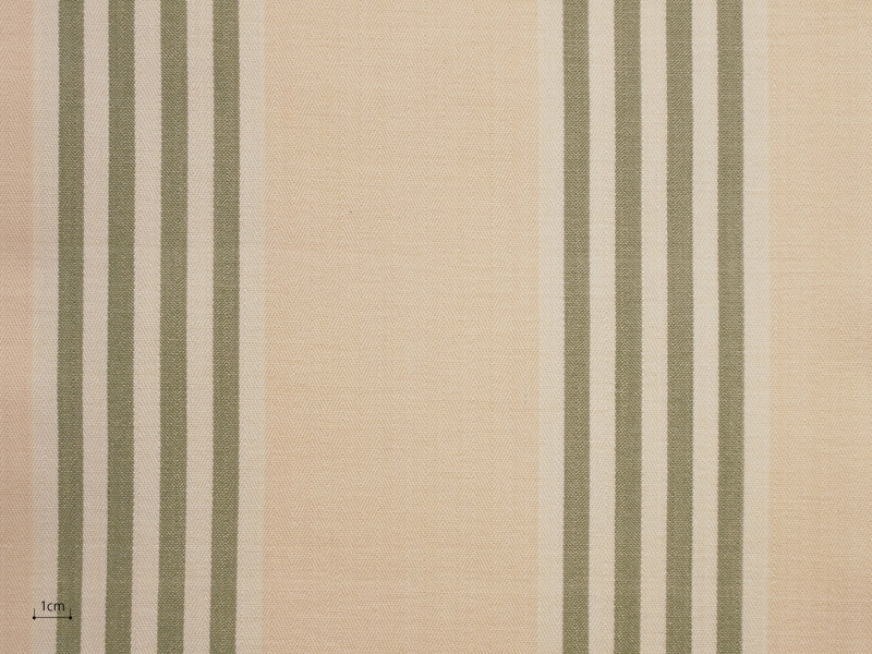 Cotton Stripes Canara 【 Canara No.7 】 ( Sofa / Curtain )