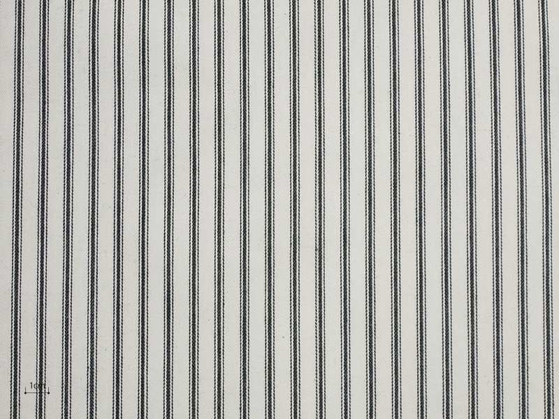 Cotton Stripes Ticka 【 English Ticking 】 ( Sofa / Curtain )