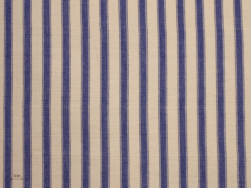 Cotton Stripes Kolaba 【 Kolaba No.5 】 ( Sofa / Curtain )