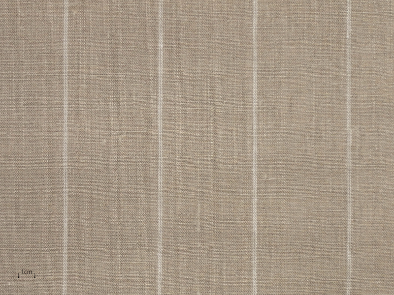 Linen Stripes Lina 【 Lina No.17 】 ( Curtain )