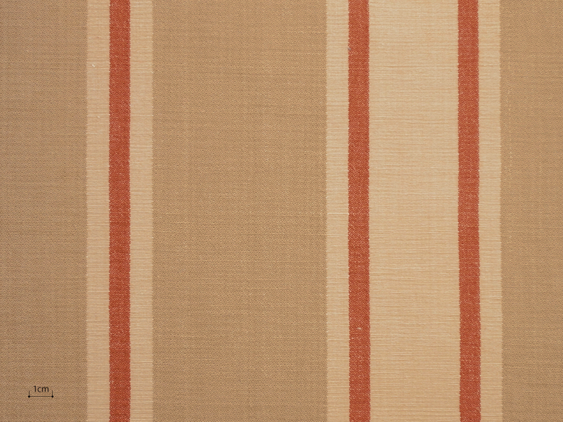 Cotton Stripes Merpal 【 Merpal No.4 】 ( Sofa / Curtain )