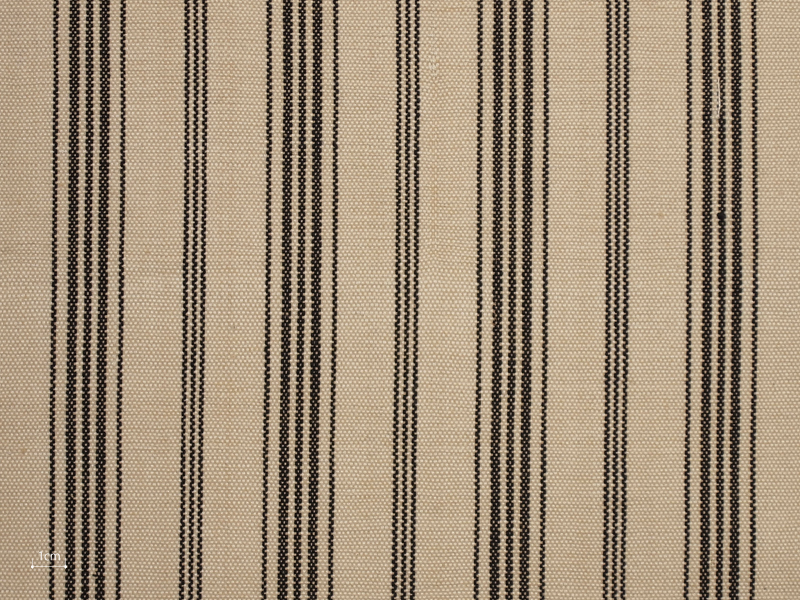 Cotton Stripes Patry 【 Patry No.1 】 ( Sofa / Curtain )