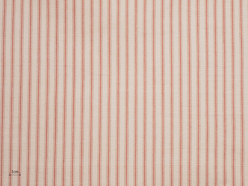 Cotton Stripes Ticka 【 Ticka No.9 】 ( Sofa / Curtain )