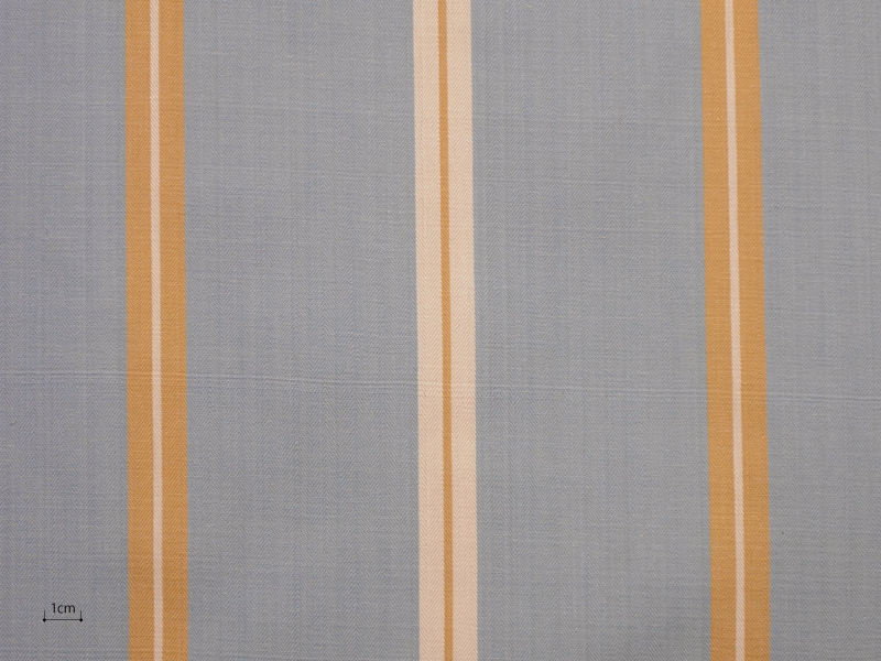 Cotton Stripes Toshkana 【 Toshkana No.6 】 ( Curtain )