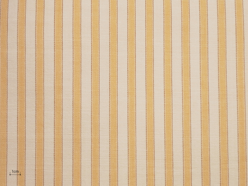 Cotton Stripes Tulsi 【 Tulsi No.7 】 ( Sofa / Curtain )