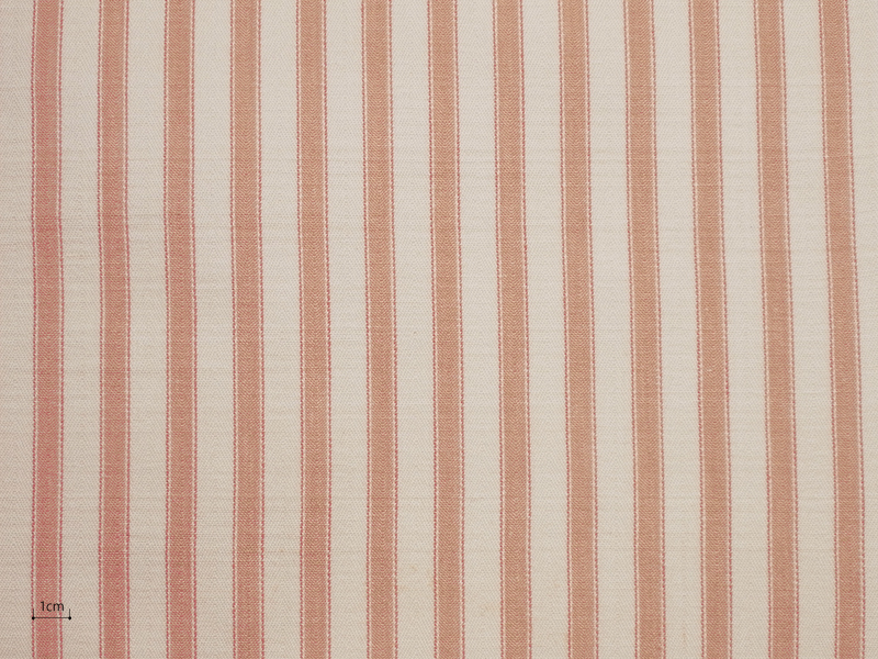 Cotton Stripes Tulsi 【 Tulsi No.9 】 ( Sofa / Curtain )