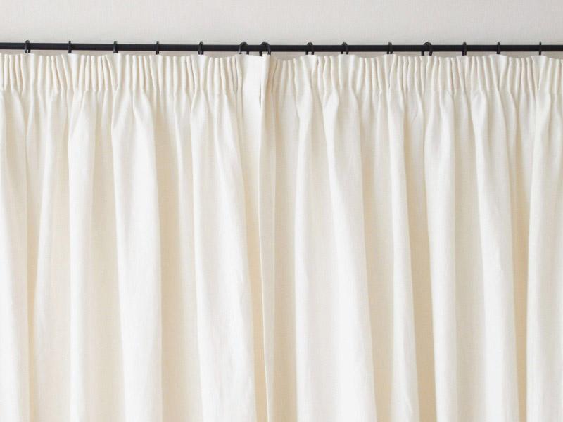 ギャザーカーテン