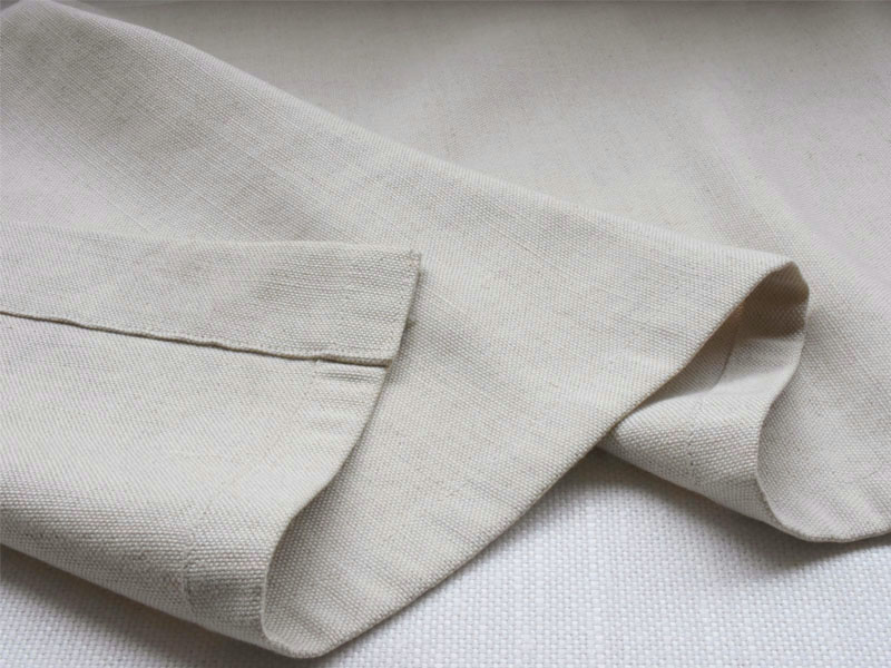 Linen Plains Naturals 【 Naturals No.3 】 ( Sofa / Curtain )
