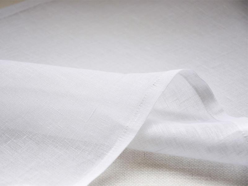 Linen Muslin 【 Naturals No.35 】 ( Curtain )