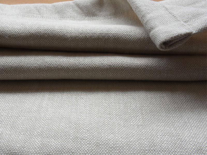 Linen Plains Naturals 【 Naturals No.38 】 ( Sofa / Curtain )