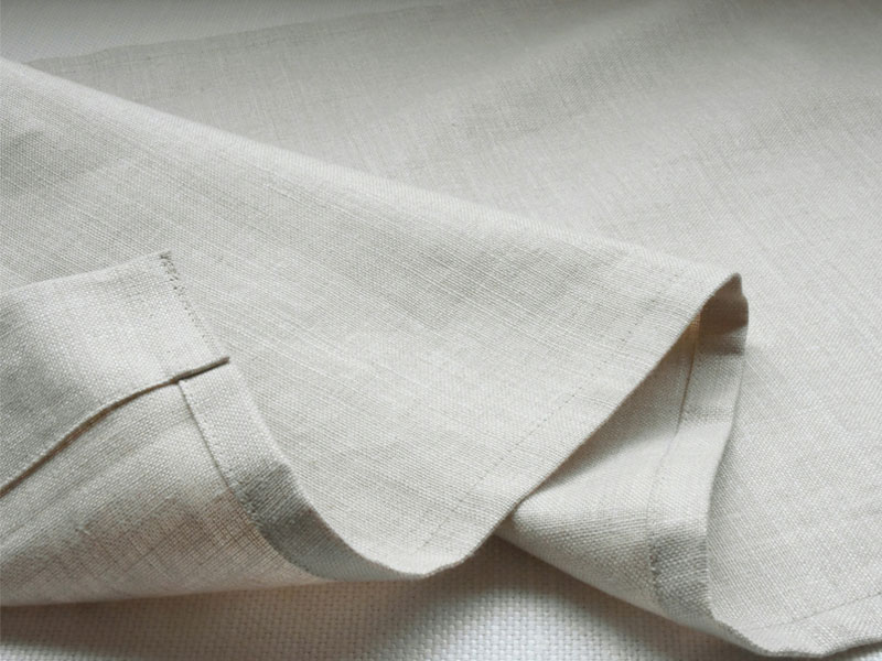Linen Plains Naturals 【 Naturals No.60 】 ( Curtain )