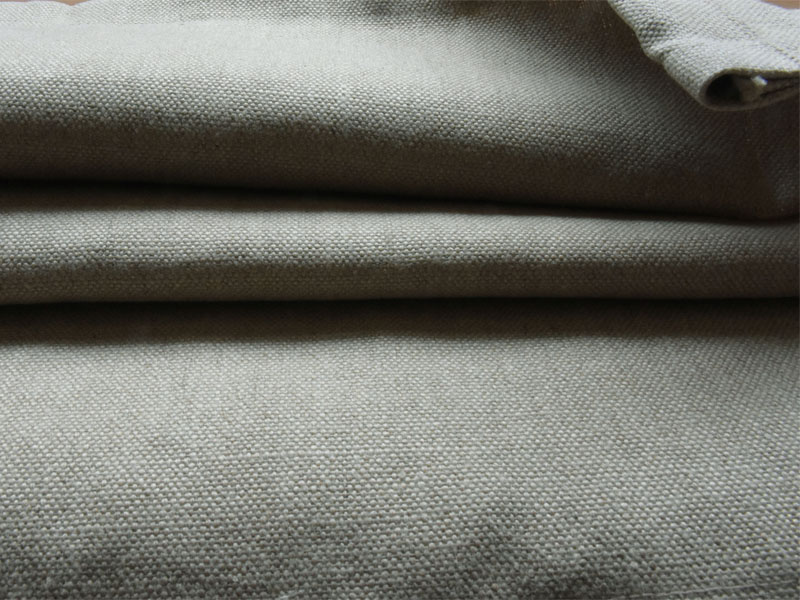 Linen Plains Naturals 【 Naturals No.7 】 ( Sofa / Curtain )