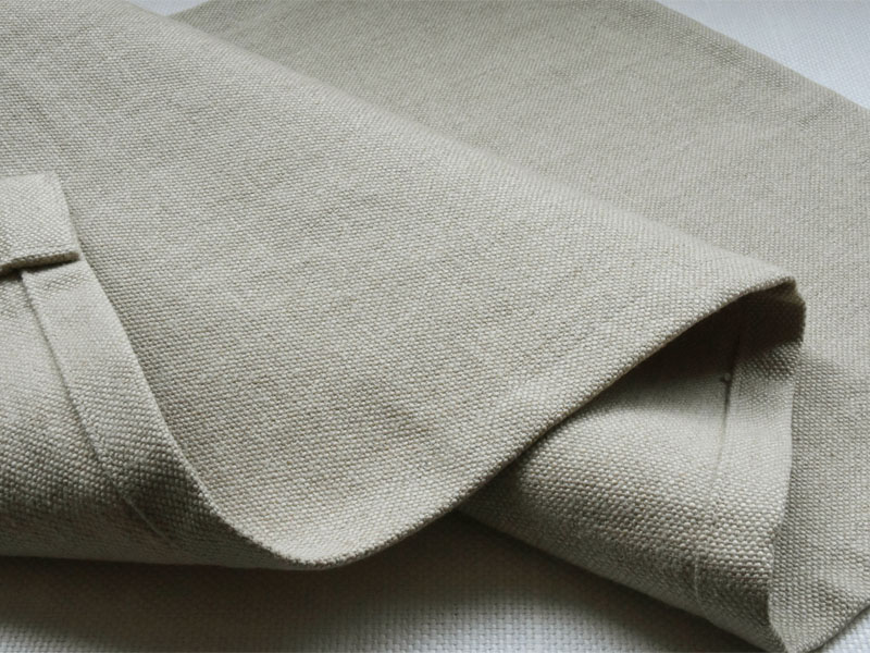 Linen Plains Naturals 【 Naturals No.7 】 ( Sofa / Curtain )