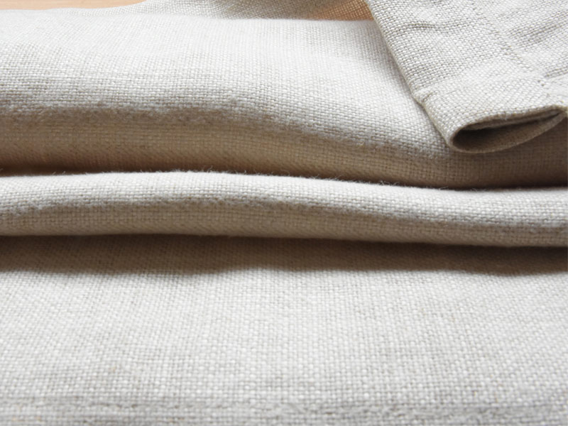 Linen Plains Naturals 【 Naturals No.8 】 ( Curtain )