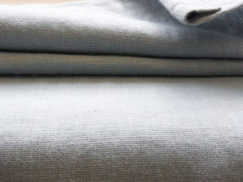 Linen Plains Naturals 【 Naturals Aereo 】 ( Sofa / Curtain )