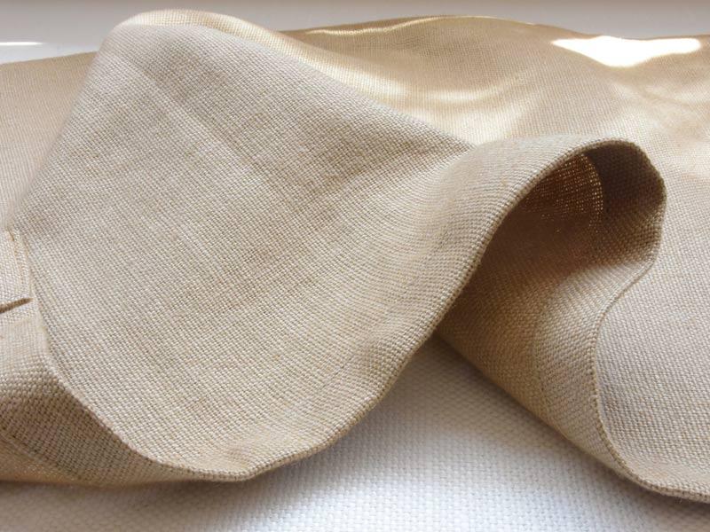 Linen Plains Naturals 【 Naturals Ash 】 ( Sofa / Curtain )
