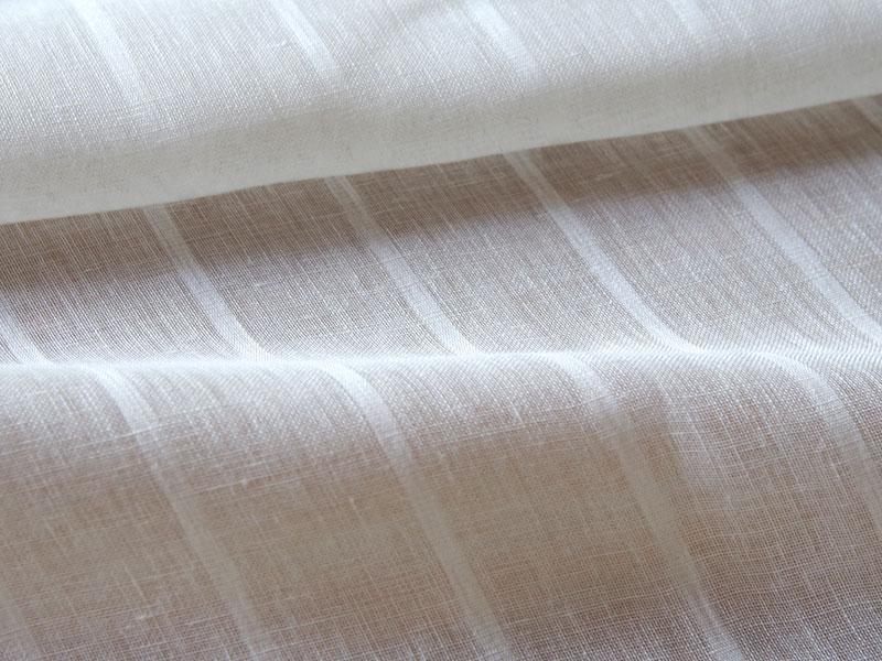 Linen Muslin 【 Naturals No.22 】 ( Curtain )