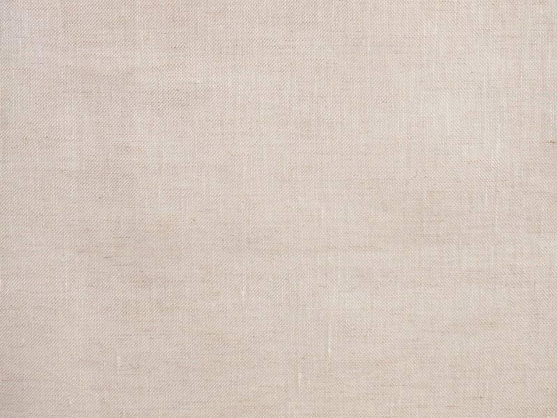 Linen Muslin 【 Naturals Glazed Oatmeal 】 ( Curtain )