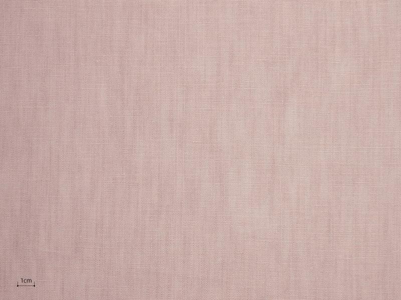 Linen Plains Lina 【 Lina Chambray Pink 】 ( Curtain )