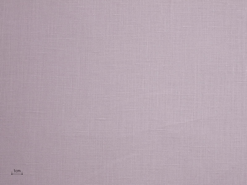 Linen Plains Lina 【 Lina Lilac 】 ( Curtain )
