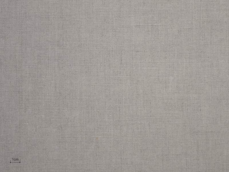 Linen Plains Lina 【 Lina Natural 】 ( Curtain )