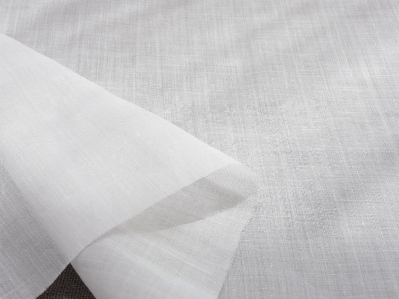Linen Muslin 【 Muslin Half Linen 】 ( Curtain )