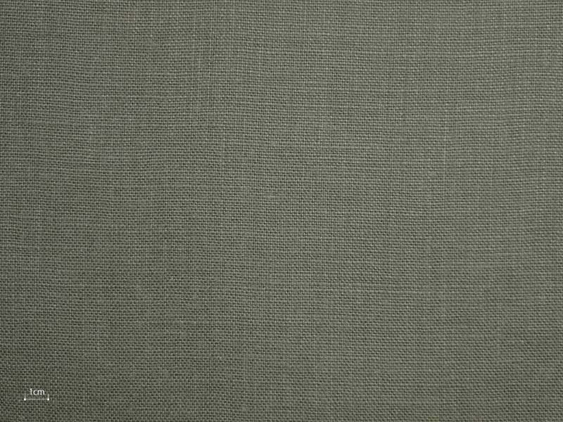 Linen Plains Naturals 【 Naturals Sage 】 ( Sofa / Curtain )