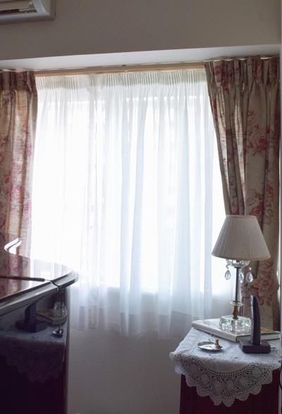 ピアノ室①