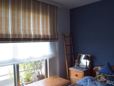 松田様 寝室