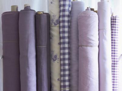 リネン紫色2