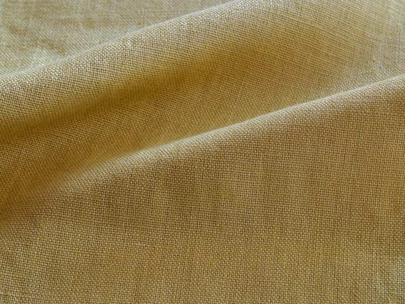 Linen Plains Naturals 【 Naturals Corn Silk 】 ( Sofa / Curtain )