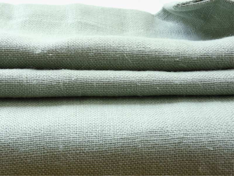 Linen Plains Naturals 【Naturals Mist】 ( Sofa / Curtain )