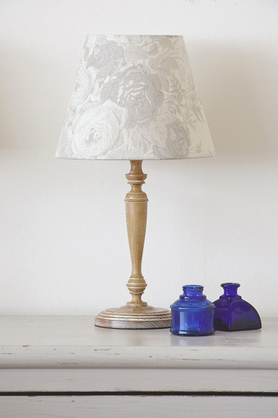 rosegrey-lamp