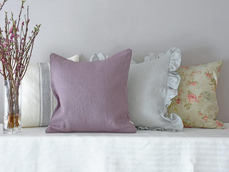 cushion-purple